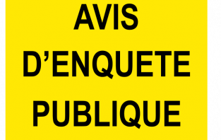 enquet publique